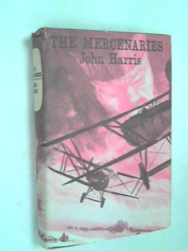 Download Mercenaries, The by John Harris (1969-03-05) pdf