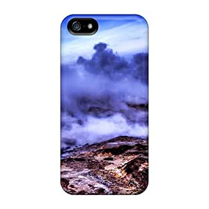 Fashion Protective Interesting Nature Case Cover For Iphone 5/5s