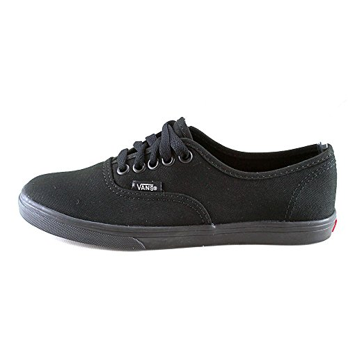 Vans Authentic Lo Pro - Zapatillas de skate, Unisex Black