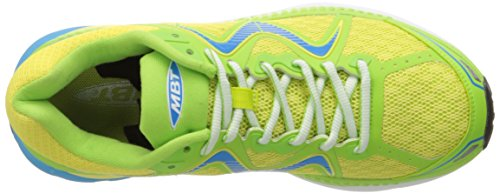MBT Lime Women's Running 4 Multicoloured Yellow 16 Shoe Gt Fuchsia wpwxRSZq