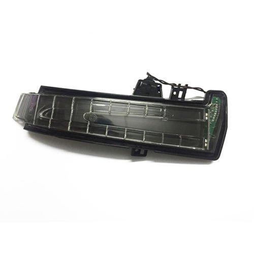 CNAutoLicht 212810002 Passenger Right Side Rearview Door Mirror Turn Signal Lights Lamp for Mercedes Benz W204 C180 C200 C230 C250 C280 C300 C350 C63 AMG 2007-2013 ()