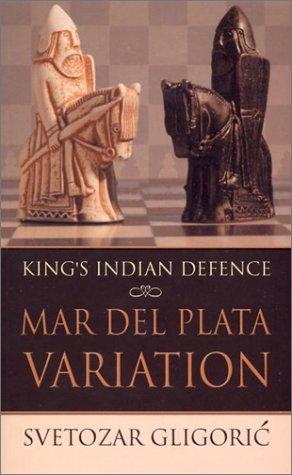 Download Kings Indian Defence Mar Del Plata Variation Batsford