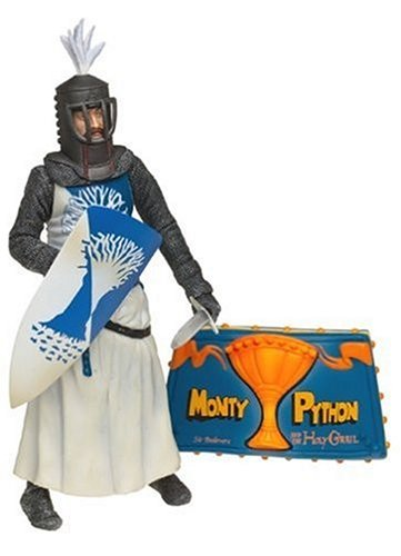 Monty Python & The Holy Grail Series I Figure: Sir Bedevere