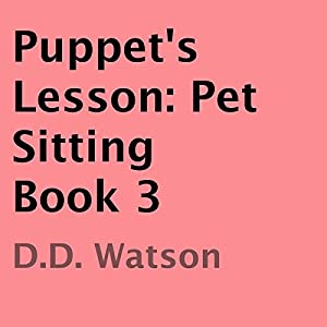 Puppet's Lesson Audiobook