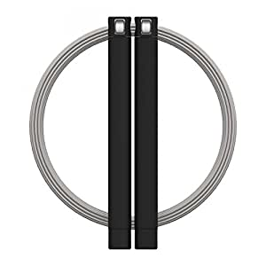 RPM Fitness Speed Rope 3.0 Black