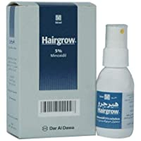 Hairgrow 5% minoxidil 50ml