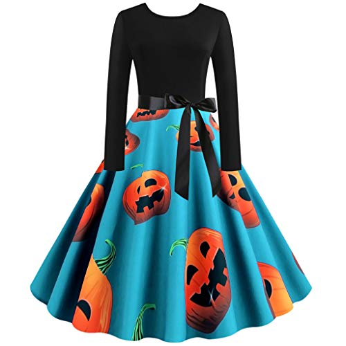 Sexy And Scary Puppet Costumes - FEDULK Womens Halloween Costume Dress Slouchy