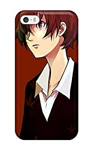 Premium Baccano Back Cover Snap On Case For Iphone 6 plus 5.5