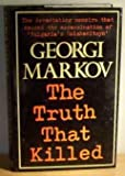 img - for Truth That Killed book / textbook / text book
