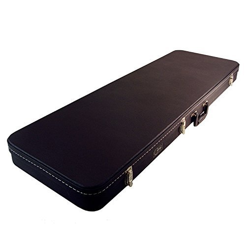 ProRockGear RGAS386C Artist Series Rectangular Electric Bass Case by ProRockGear (Image #1)