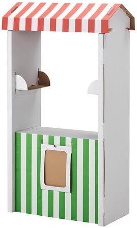 Ikea Skylta - Puesto de tienda de juguete: Amazon.es: Hogar