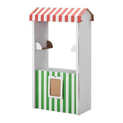 Ikea Skylta - Puesto de tienda de juguete