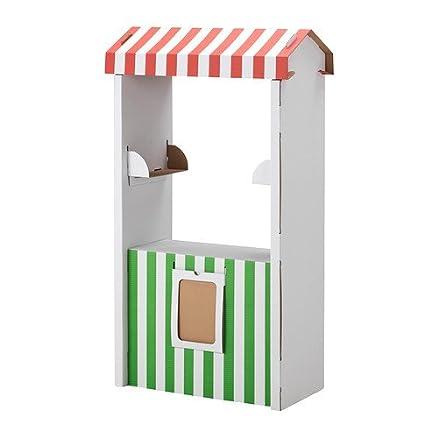 Ikea Skylta - Bancarella gioco, per bambini: Amazon.it: Casa e cucina