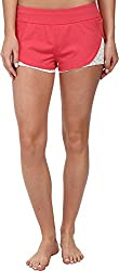 Tonic Women's Circuit Shorts Geranium Mist/Cotton Candy Shorts