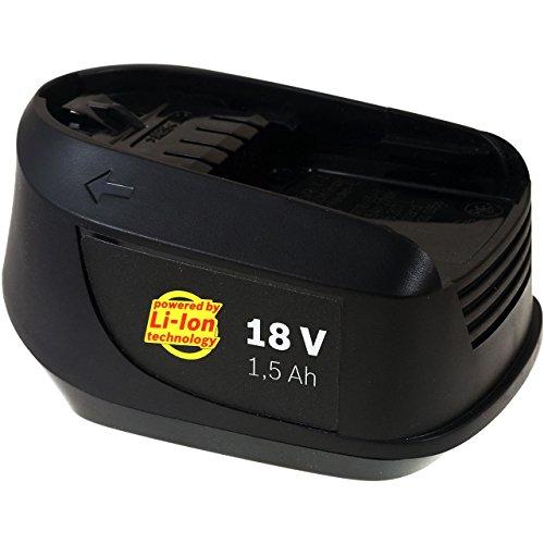 Bosch Batería para Soplador de Hojas ALB 18 Original