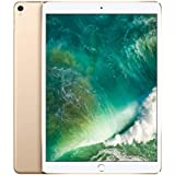 Apple iPad Pro (10.5-inch, Wi-Fi + Cellular, 512GB) - Gold (Previous Model)