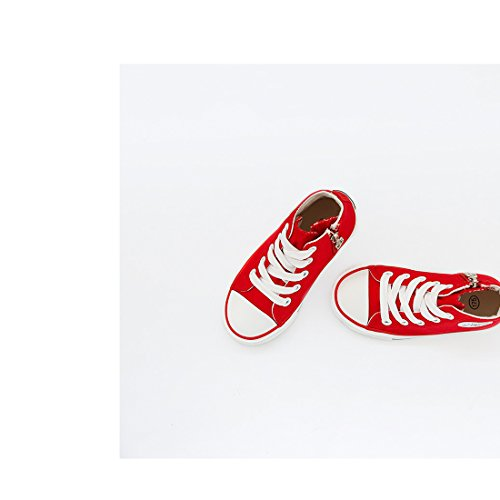 Sabe - Zapatillas de Material Sintético para mujer Rot02