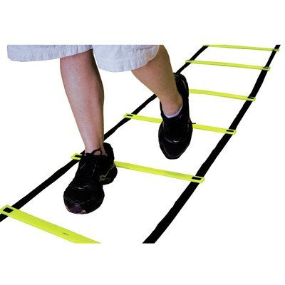 AMBER Athletic Gear Agility Ladder, 30' by AMBER