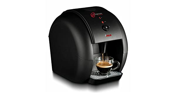 Polti - Cafetera Espresso Aroma: Amazon.es: Hogar