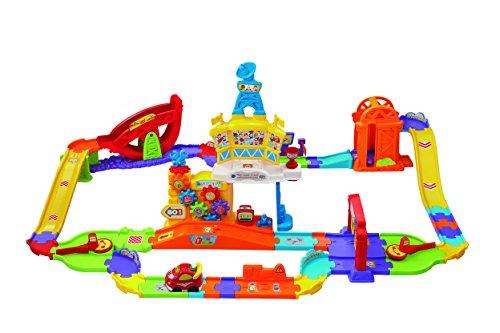 VTech Toy Trains & Sets