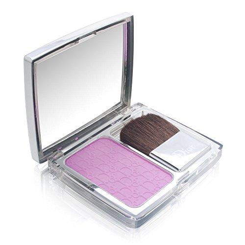 Christian Dior Rosy Glow Awakening Blush No 1 Petal for Women, 0.26 Ounce Dior Natural Glow Face
