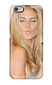 For Iphone Case, High Quality Heidi Klum For Iphone 6 Plus Cover Cases