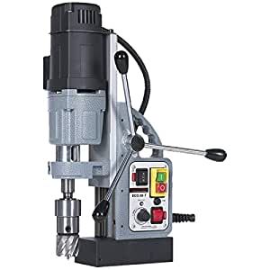 Euroboor Magnetic 55 mm Diameter Drilling Machine - ECO.55-T