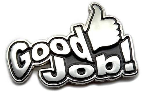 Good Job! Enamel Pin - Lapel pin