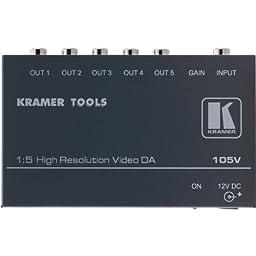 Kramer Electronics 105V