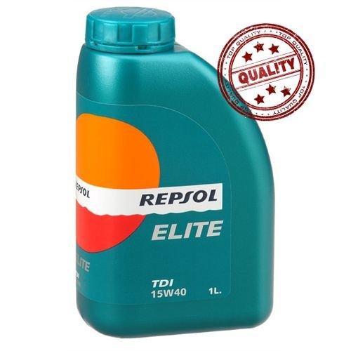 REPSOL ELITE 50501 TDI 5W40