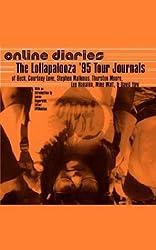 Online Diaries
