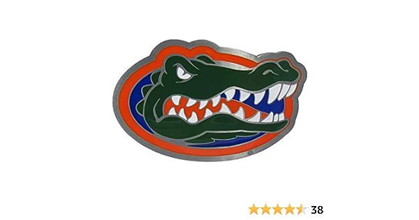 NCAA Florida Gators Oval Hitch Cover