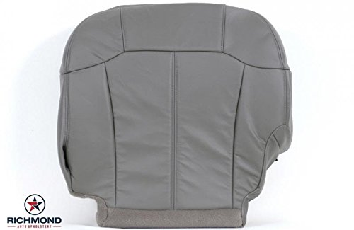 Replacement Seat Upholstery - 8