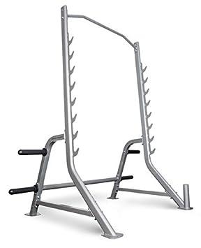 Bodycraft mitad jaula de musculación para funcional y ...