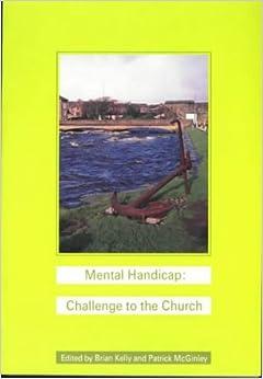 Mental Handicap: Challenge to the Church