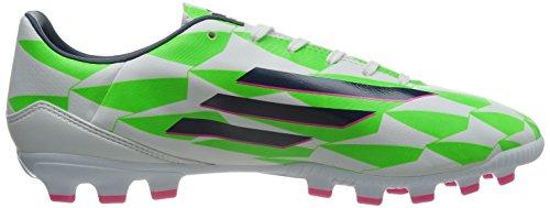 Adidas F10 AG BLAU/RUNWHT