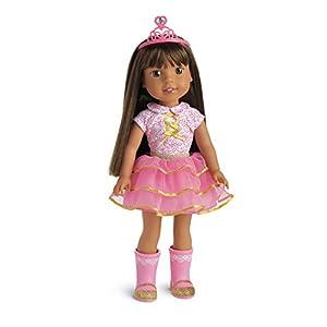 American Girl WellieWishers Ashlyn Doll - 41S4NeyRTSL - American Girl WellieWishers Ashlyn Doll