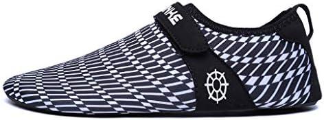 QQSX Zapatos para Nadar Zapatos De Playa, Zapatos De Yoga Cinta De ...