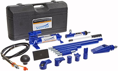 Williams Hydraulics 4M04T 4 Ton Maintenance Kit by Williams