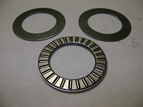 NMD NTA1625 Thrust Needle Roller Bearing with Two Washers 1
