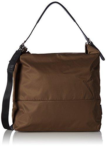 JOST Womens Tofino Hobo Bag L Satchel