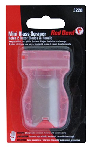 red-devil-3228-mini-glass-scraper-with-2-blade-storage