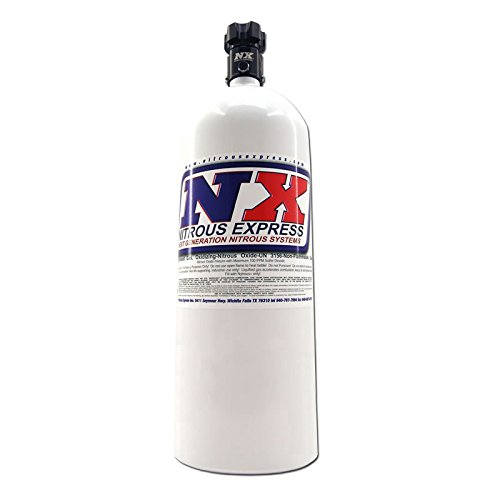 Highest Rated Nitrous Oxide Bottles