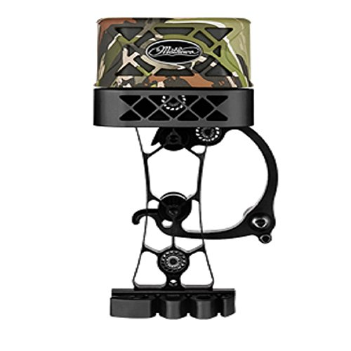 Mathews Arrow Web HD 6 Arrow Quiver UA Forest