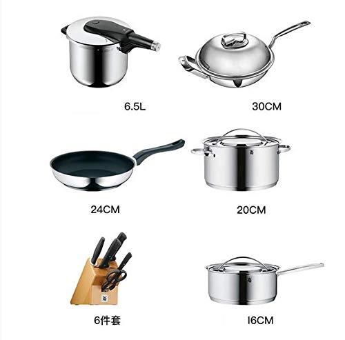 Juego de utensilios de cocina Kit grande Juego de horno de cocina ...