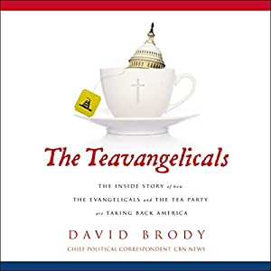 Teavangelicals Audiobook
