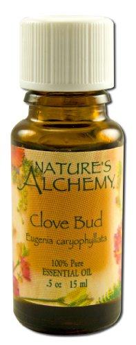 Эфирное масло 100% Pure Clove Bud 0,50 унции