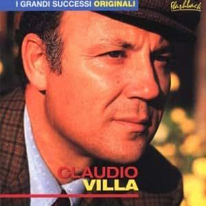 Claudio Villa I Grandi Successi Originali  Cd