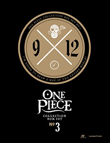 One Piece - Collection Treasure Chest - Box Three - Amazon Exclusive by Funimation