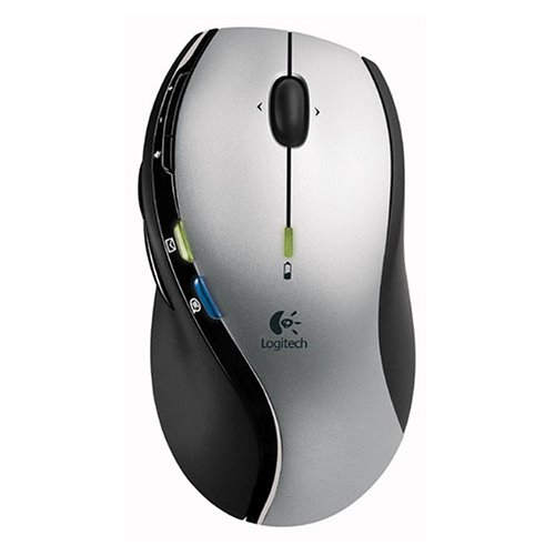 Logitech M-RAY105 Mouse Connection Drivers Download Free